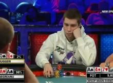 pokerde tecrübe